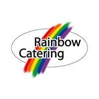 Gerald Merke und Eva Wenzel<br>Geschäftsführer Rainbow Catering