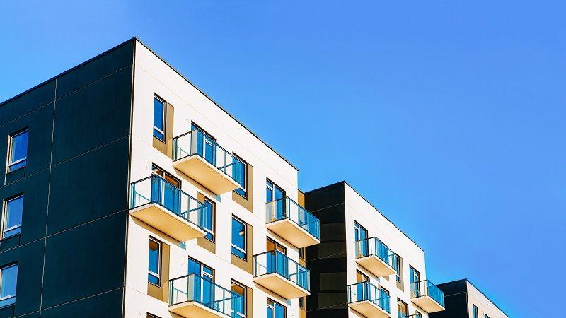 Versicherungskonzepte für Wohnungsgenossenschaften